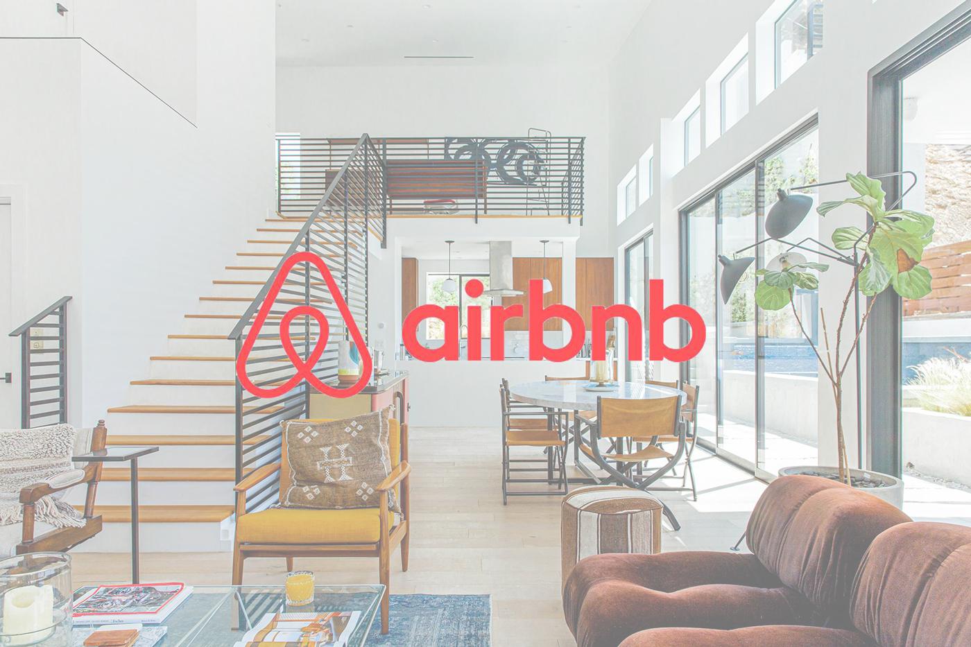 Συνεχίζεται η έξοδος από την Airbnb