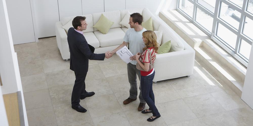 Πότε θα είστε σίγουροι οτι έχετε βρει το ιδανικό σπίτι για εσάς;