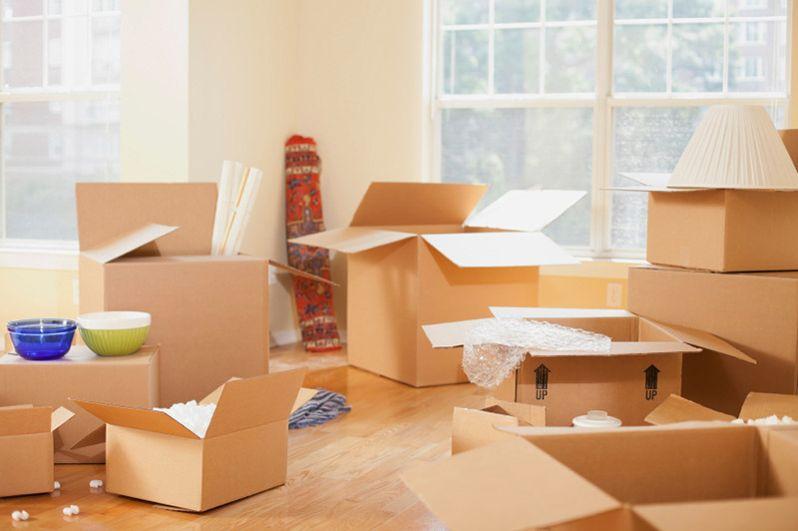 Μετακόμιση: 6 Πράγματα που Πρέπει να κάνετε πριν αφήσετε το παλιό σας σπίτι