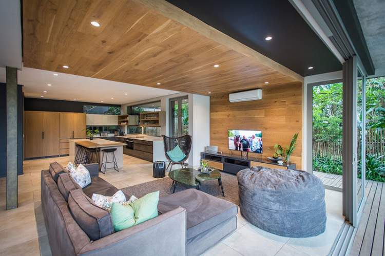 5 είδη ξύλου και γιατί είναι ιδανικά για το δικό σας σπίτι