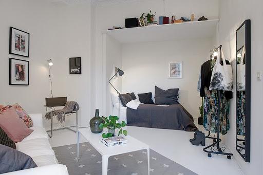 Φοιτητικό σπίτι: 5 οικονομικές ιδέες διακόσμησης από το Pinterest