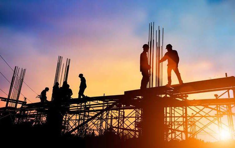Αυξήθηκε 20,6% η οικοδομική δραστηριότητα