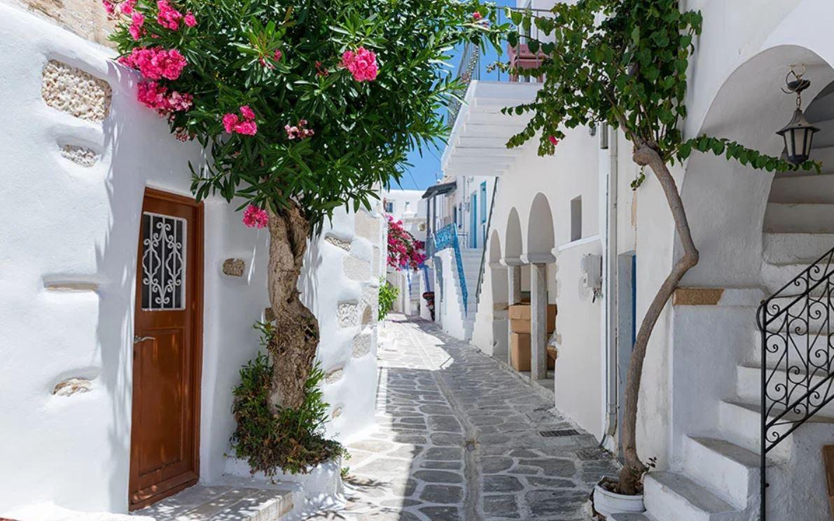 Πού ψάχνουν ακίνητα οι ξένοι στην Ελλάδα